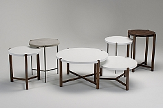 Palafitte Table Collection, 2012