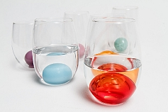 Bubble Wear Set - Bubble Raise Cup (with water), 2013