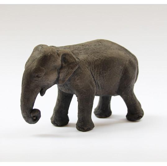 Ceramic Indian Elephant